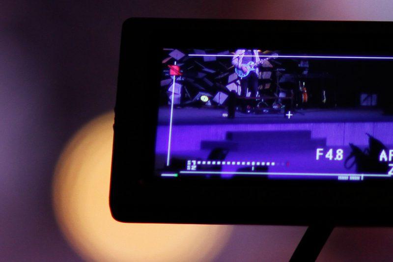 Streaming wideo i wideokonferencje