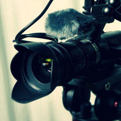 Rejestracje wideo i postprodukcja filmowa